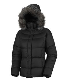 Duvetica Women's Akka Down Jacket Black