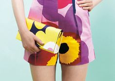 Marimekko Summer 2014 Lookbook