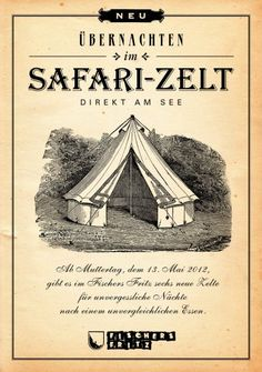 Strebel Juon | Fischers Fritz Newsletter Flyer