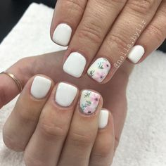 "317 Likes, 3 Comments - Liz Henson (@nails.byliz) on Instagram: ""Okay weather...behave. It's time for spring to come back now.  . . . . #nails #gelnails…"""