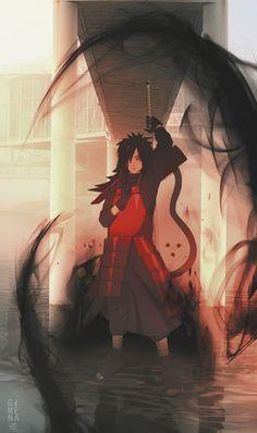 Naruto Shippuden Sasuke, Madara Susanoo, Naruto Uzumaki Art, Naruto Shippudden, Naruto Fan Art, Wallpaper Naruto Shippuden, Naruto Wallpaper, Itachi Uchiha, 5 Anime