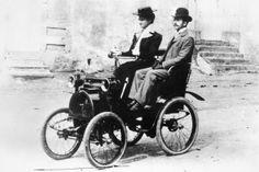 automobile en 1897