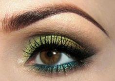 The Best Eyeshadow Colors for Brown Eyes – Makeup Geek Makeup Geek, Makeup Tips, Beauty Makeup, Face Makeup, Makeup Tutorials, Video Tutorials, Beauty Tips, Colorful Eyeshadow, Colorful Makeup