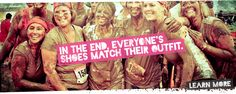 Mud run for women to help fight breast cancer..Im so doing this..Atlanta,Ga