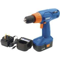 Cheap cordless drill