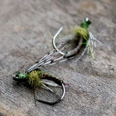 See this Instagram photo by @deercreekflies • 10 likes