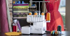 Brother International - Home Sewing Machine and Embroidery Machine 1034D