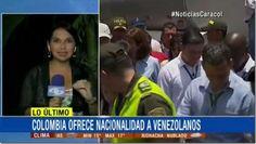 Cololmbia ofrece nacionalidad a venezolanos que quieran emigrar http://www.inmigrantesenpanama.com/2015/08/30/cololmbia-ofrece-nacionalidad-a-venezolanos-que-quieran-emigrar/