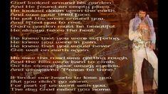 Elvis Presley-Take Me Home,Precious Lord-with Lyrics (+playlist)