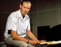 "Sir George Henry Martin CBE (3 January 1926 – 8 March 2016), English record producer, arranger, composer, conductor, audio engineer and musician. He is sometimes referred to as ""the Fifth Beatle"" in reference to his extensive involvement on each of the Beatles' original albums. Aside from his work with the Beatles, Martin worked with the likes of Gerry and the Pacemakers, Shirley Bassey and Cilla Black, producing more than 700 records during his career."