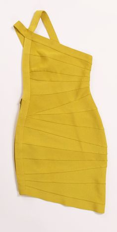 HERVE LEGER DRESS @SHOP-HERS