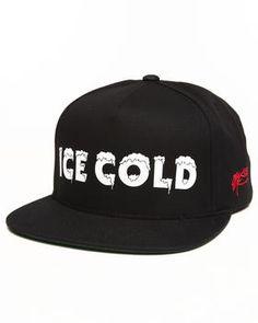 Ice Cold Snapback Cap by SSUR   DrJays.com Gorra New Era a9a3de2cdff