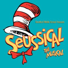 Stratford Middle School Presents Seussical The Musical Shows Open March 21 2014 Download