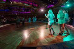Karaoke Grandeur Of The Seas, Enchantment Of The Seas, Aruba Cruise, Cruise Port, Southern Caribbean Cruise, Royal Caribbean, Kings Wharf Bermuda, Celebrity Summit, Freedom Of The Seas