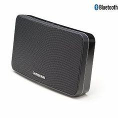 Cambridge Audio Minx-Go Wireless Music System - Black
