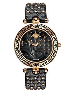 Versace - Vanitas Black Watch
