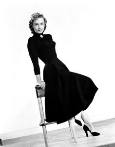 Donna Reed - Love her shoes!!
