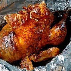 Ch196 roast bronze turkey 22266