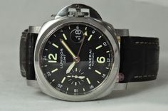 Panerai - Worn by Itailian Military and German Military during World War 2  Civilians are not allow to own them.  Until the Year 1998.  Made in Limited quantities only.
