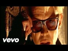Billy Idol - L.A. Woman ~  Good Lord, do I love this song!!