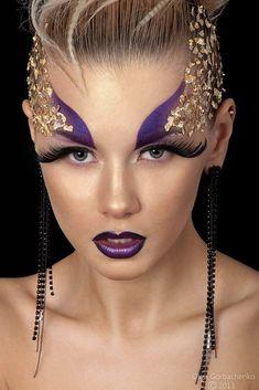 Épinglé par mélodie laforce sur maquillage avec images