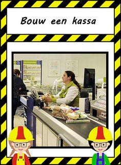 Thema Supermarkt Gt Kleurplaat Top Winkel Supermarkt