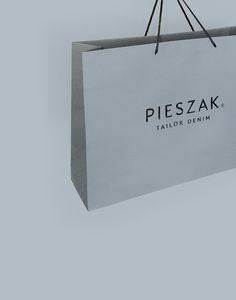 Pieszak Packaging – Spread Studio
