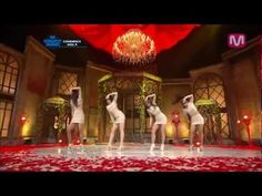 "Miss A - ""Touch"" (@Mcountdown_20120223)"