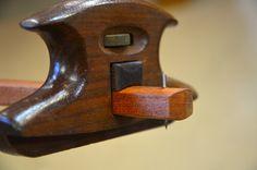 Nice panel gauge