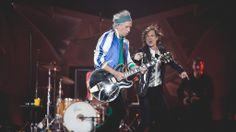 Stones live in Oslo 2014