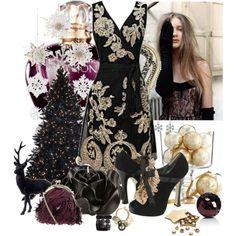 GLAMOUR WINTER Fashionista