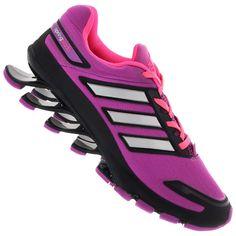 Centauro Tênis Adidas Springblade Ignite Tf - Feminino - R$239,99