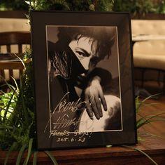 PJCのシンボリックなキービジュアル・フォトを《PJC Art... - Personal Jesus Cafe