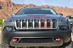 La #Jeep #Cherokee : design moderne, technologie de pointe et aventure à la clef ! Venez essayer gratuitement la Jeep Cherokee près de chez vous : http://www.mavoitureparinternet.com/essai-automobile/index_site.php?sourceref=wnSAR