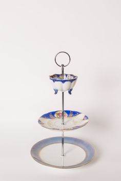 Vintage Cake Stands, Floral Arrangements, Centerpieces, Homemade, Create, Gifts, Collection, Jewelry, Vintage Kitchenware