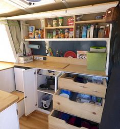 Diy Camper Van Conversion To Make Your Road Trips Awesome No 46