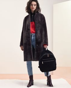Sandro Fall 2017 Ready-to-Wear Collection Photos - Vogue