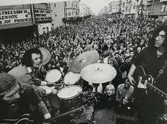 haight ashbury - Grateful Dead...Fillmore West