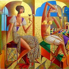 Artist: Georgy Kurasov.