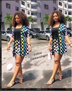 African Wear Styles For Men, African Fashion Ankara, Latest African Fashion Dresses, Ghanaian Fashion, African Inspired Fashion, African Dresses For Women, African Print Dresses, African Print Fashion, African Attire