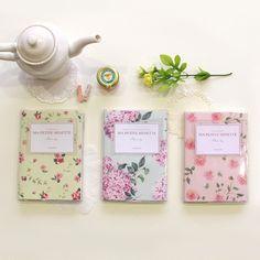 Blossom Diary 9500k