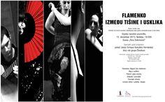 Koncert: Flamenko - Između tišine i usklika