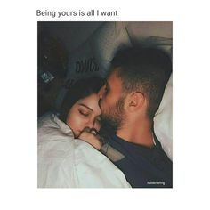 I just want it with u my cutie
