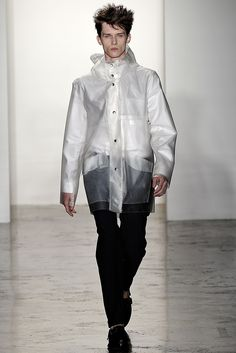 Patrik Ervell Spring 2015 Menswear - Collection - Gallery - Style.com