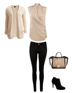 """Outfit, byMi Blouse """"Silvaplana"""""""