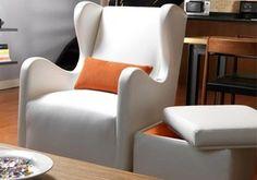 Monte Storage Ottoman | 2Modern Furniture & Lighting
