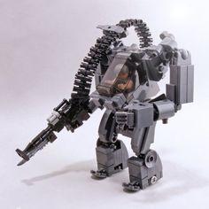 Lego Mobil Suit
