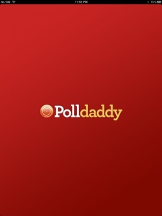 iPads for Education | Education Apps | Polldaddy    Need to survey the class?