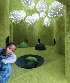 Spectacular Seinajoki City Library, Seinajoki, Finland | Instinct Furniture
