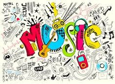 music is the bes